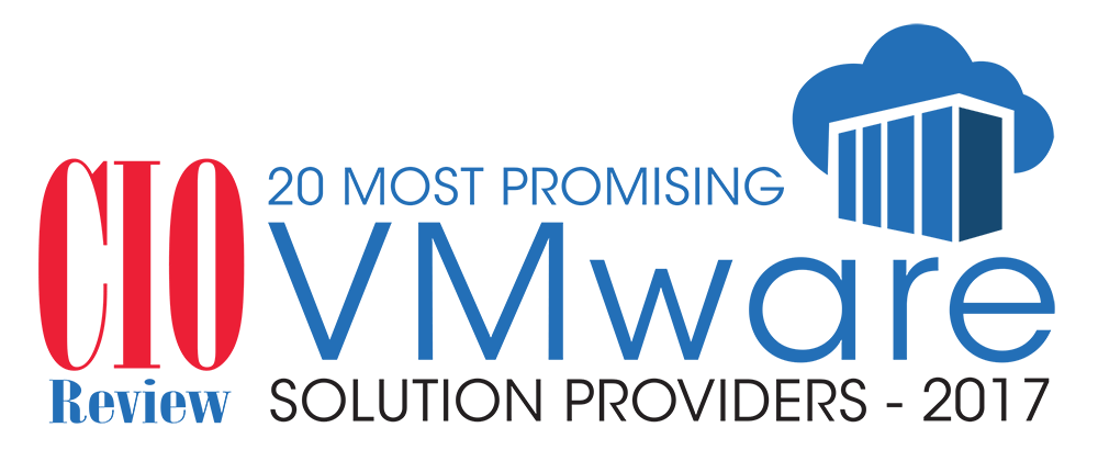 CIO Review Most Promising Solution Providers 2017