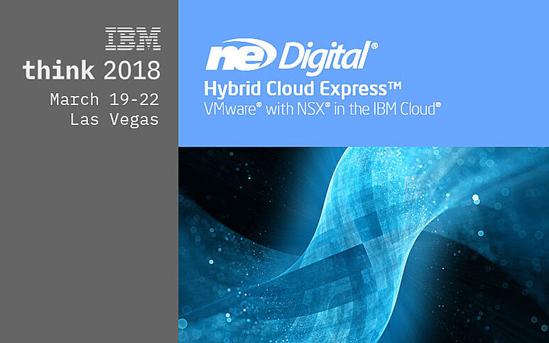 Zero changes to your VMs to run in Hybrid Cloud Express for IBM Cloud