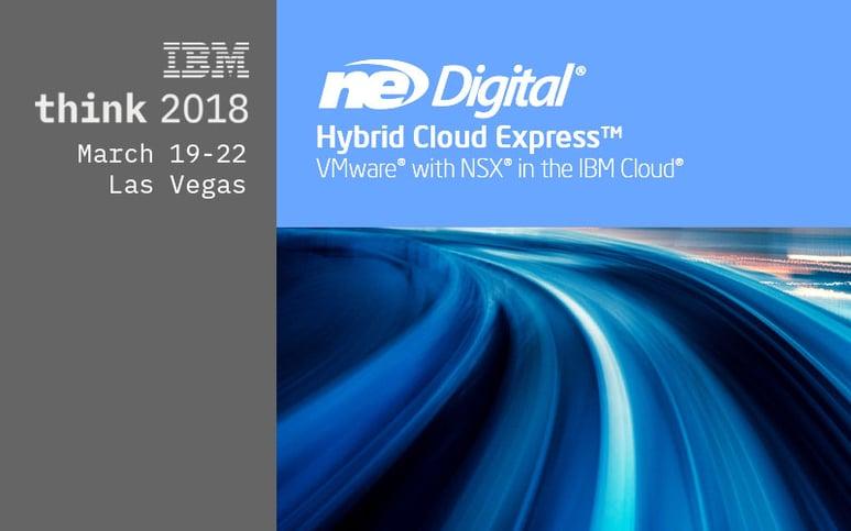 ne Digital Hybrid Cloud Express with IBM Spectrum Protect Plus