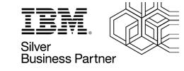 IBM Silver Business Partner Mark