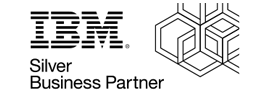 IBM Silver Business Partner Mark
