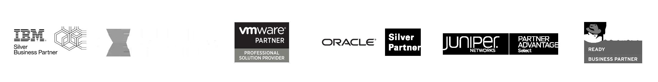 ne Digital Partner Logos