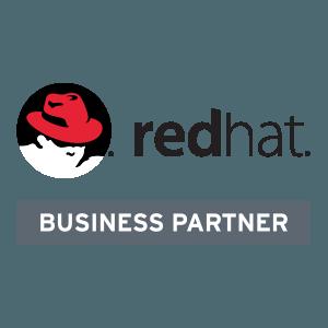 Redhat Business Partner