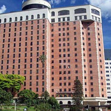 Torre Dann Financiera Office