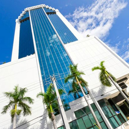 Brickell Bayview Office